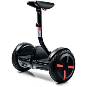 Segway The Best self balancing scooters