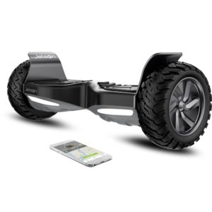 Jetson V8 Self Balancing Scooter