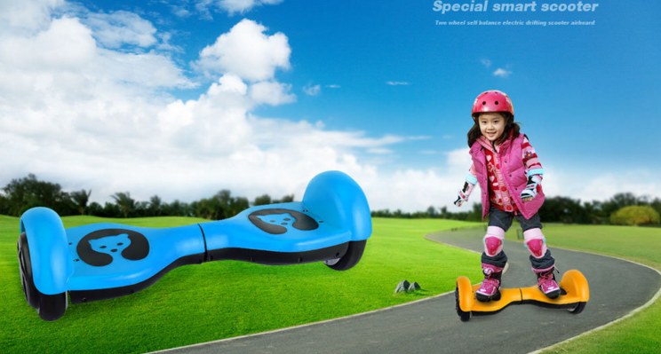 Best Hoverboards for Kids 2018
