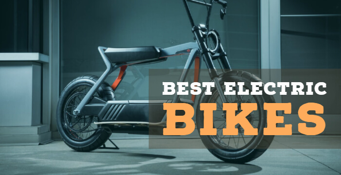 Best Electric Bikes Brands