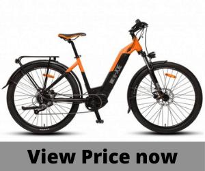 E-Joe 750W JADE electric bike