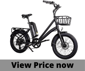 Revi Bikes Runabout
