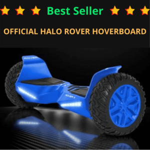 Best Seller Official Halo Rover Hoverboard